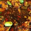 Mireille's Javaanse kip